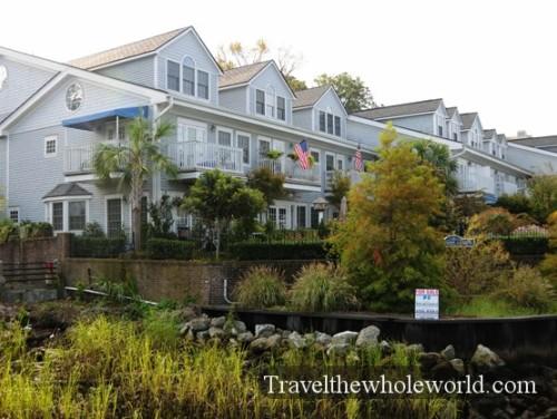 North Carolina Wilmington Houses