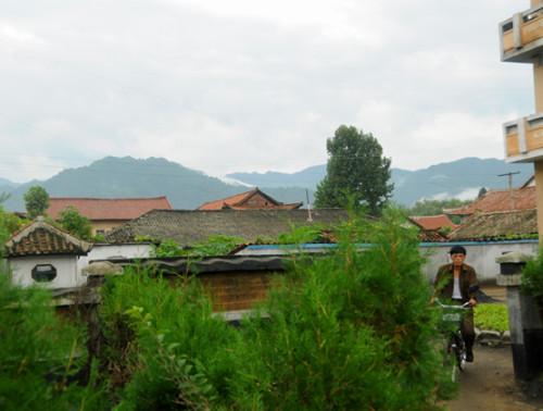North Korea Myoyang