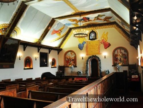 Oklahoma-Holy-City-Chapel-Inside