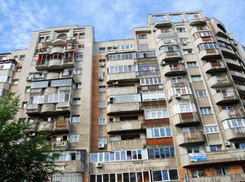 Romania Bucharest Apartments
