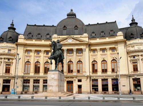 Romania Bucharest University
