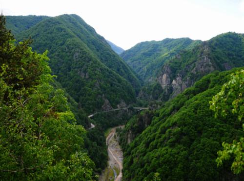 Romania Translyvania View