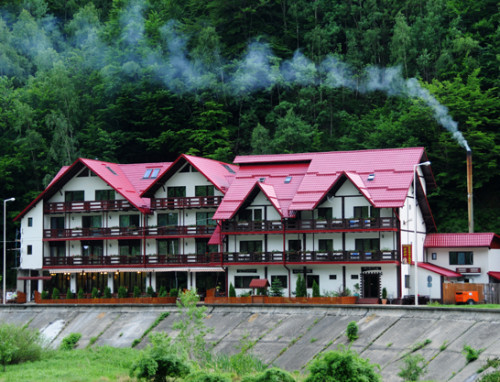 Romania Village Hotel
