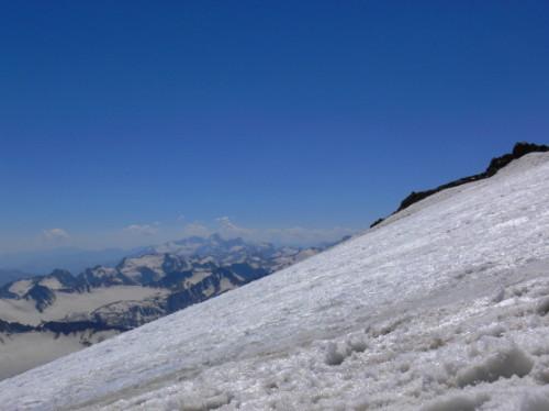 Russia - Elbrus Slope