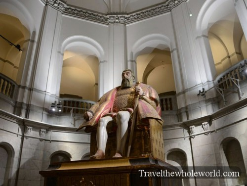 King Gustav I