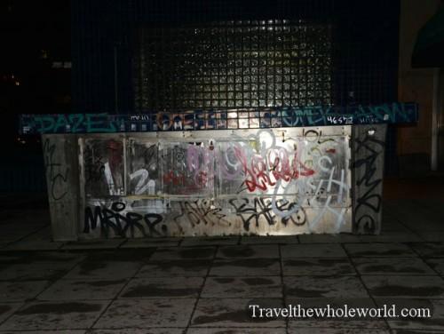 Sweden Stockholm Graffiti