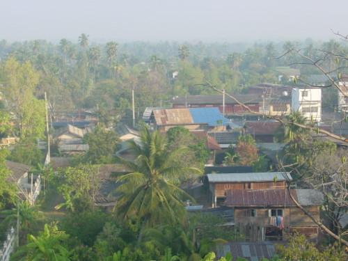 Thailand Houses