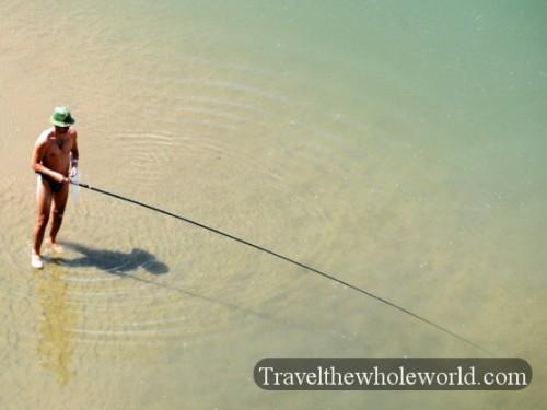 Transnistria Fishing