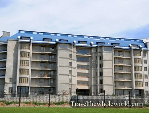 Transnistria Tiraspol Apartments