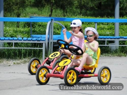 Transnistria Tiraspol Kids