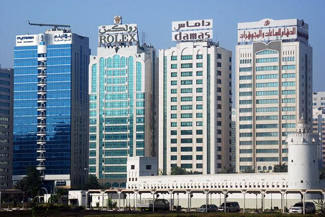 UAE Abu Dhabi City