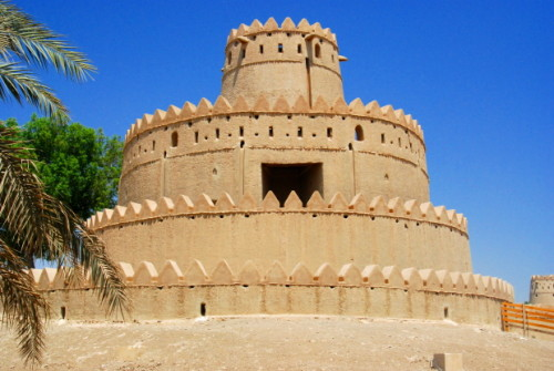 UAEAl Ain Jahili Fort