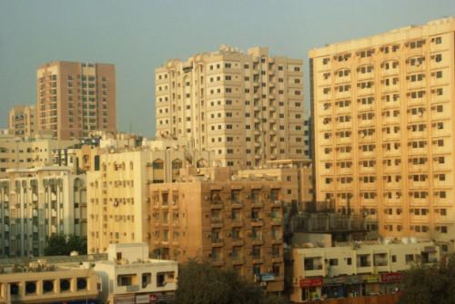 UAE Sharjah Buildings
