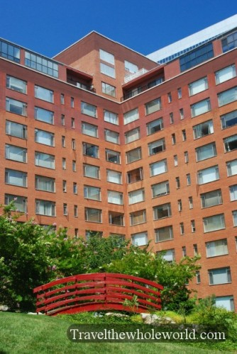 Virginia Arlington Apartments