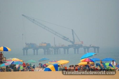 Virginia Beach Cargo Rig