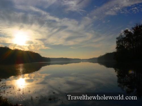 Virginia-Burke-Lake-Morning