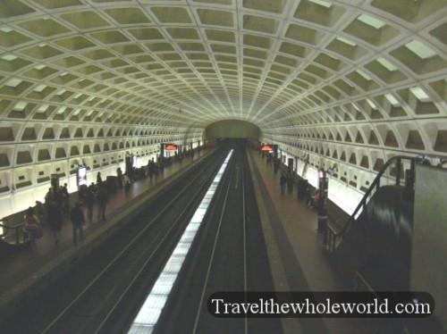 Virginia Metro