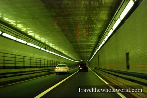Virginia Norfolk Tunnel