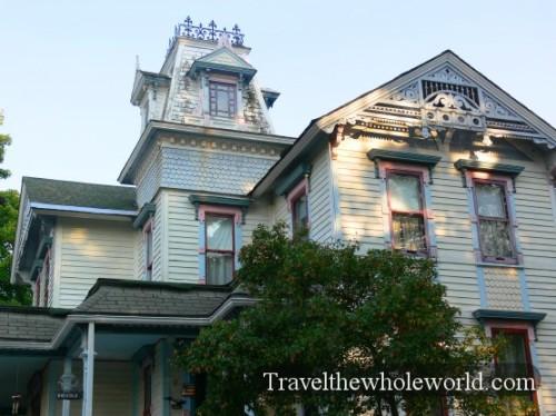 Wisconsin Bayfield House