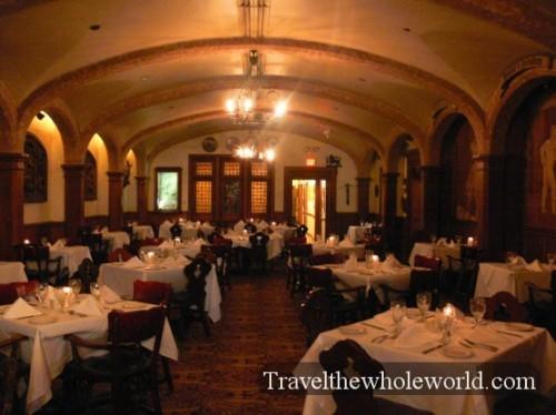 Wisconsin Milwaukee German Restaurant