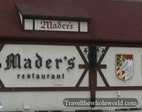 Wisconsin Milwaukee Maders