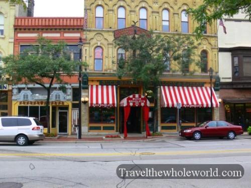 Old Town Milwaukee