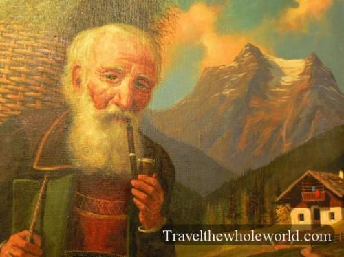 Wisconsin Milwaukee German Paintings