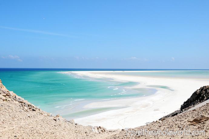 Yemen-Socotra-Beach