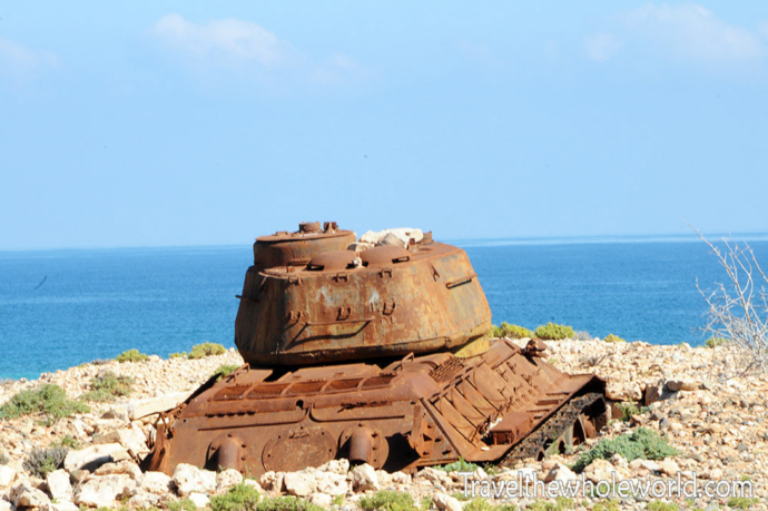 Yemen-Socotra-Tank2