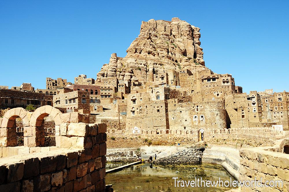 Yemen Thula