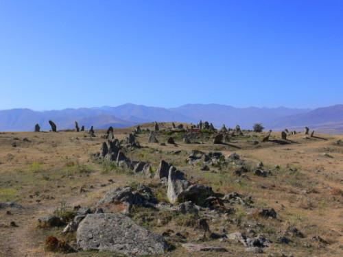 Armenia Karahounj
