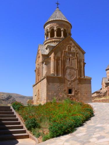 Armenia   Noravank St. Karapet