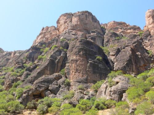 Armenia  Rocks