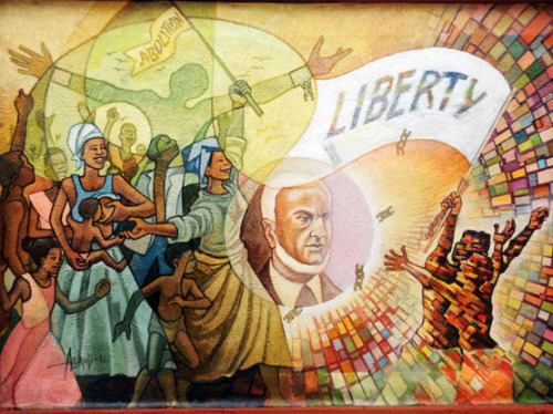Benin Cotonou Memorial Art