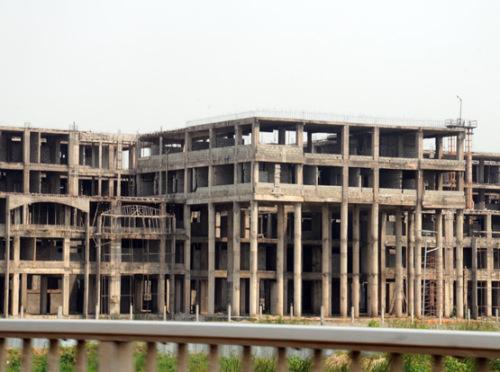 Benin Porto Novo National Assembly