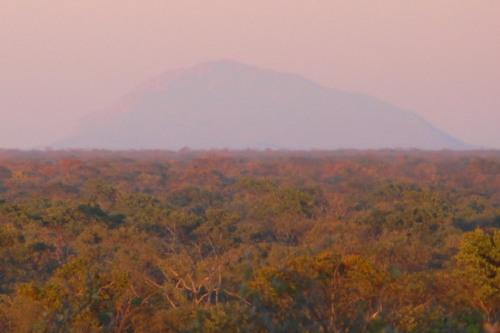 Botswana Tolido Hills