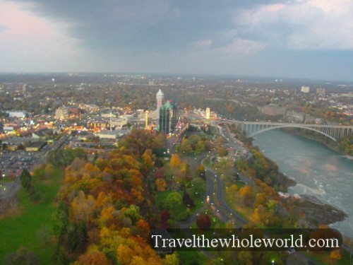 Canada Niagara Falls City