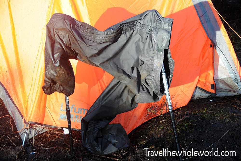 Carstensz Pyramid Camp III Pants