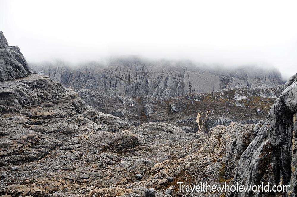 Carstensz Pyramid Highlands Base