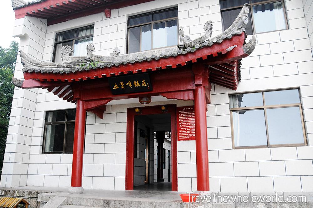 Mt Huashan Hotel