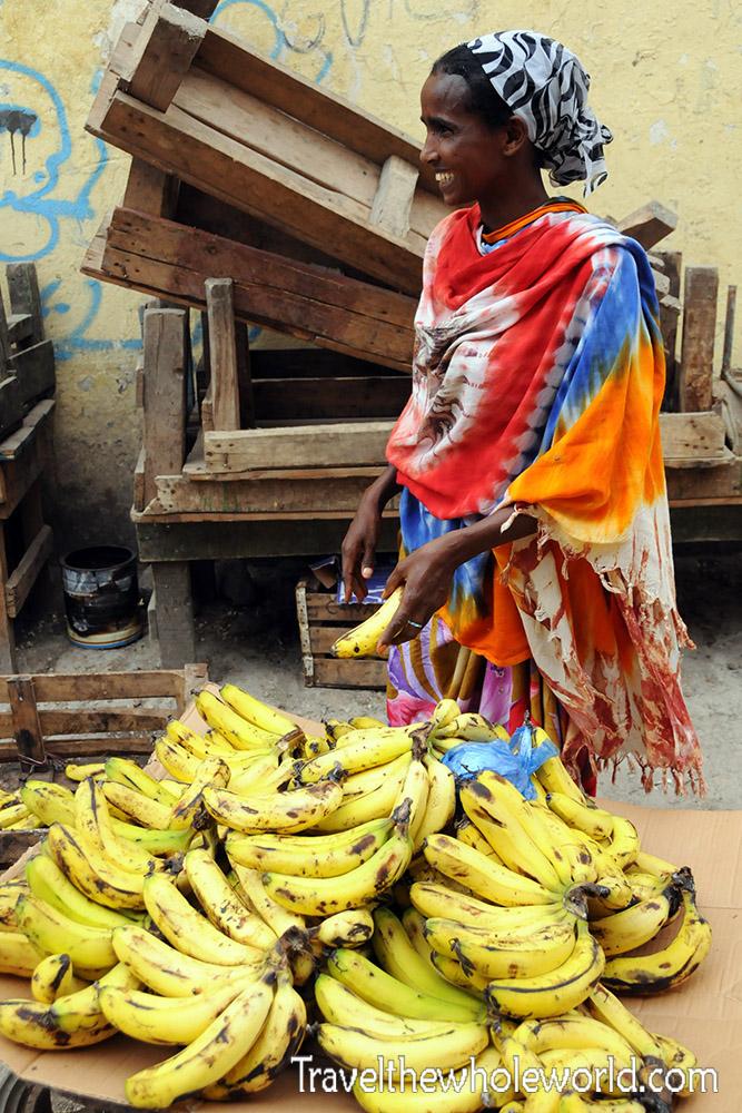 Djibouti Bananas For Sale