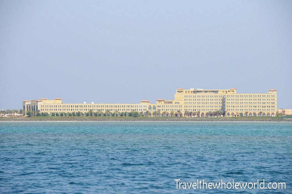 Djibouti City Kempinski Palace