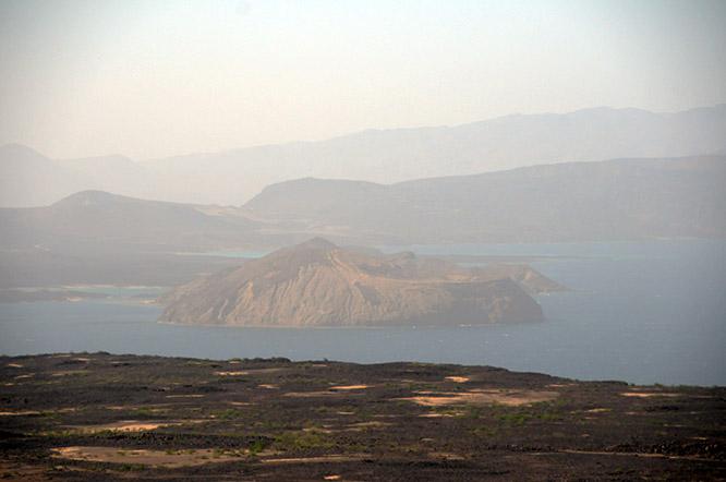Djibouti Sea