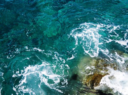 East Timor Dili Ocean