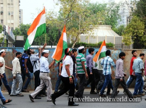 India New Delhi Protest