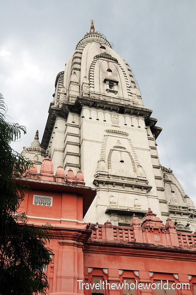 India Varanasi Kashi Vishwanath Temple