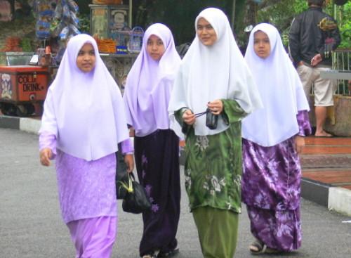 Malaysia Girls