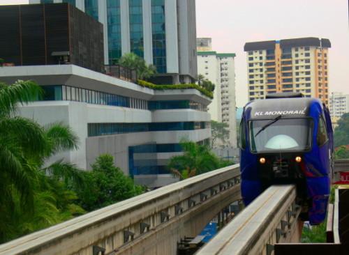 Malaysia Monorail