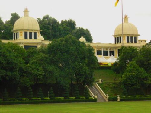 Malaysia Palace