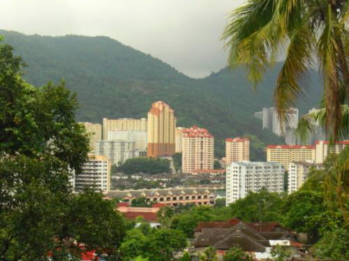 Malaysia Penang Apartments